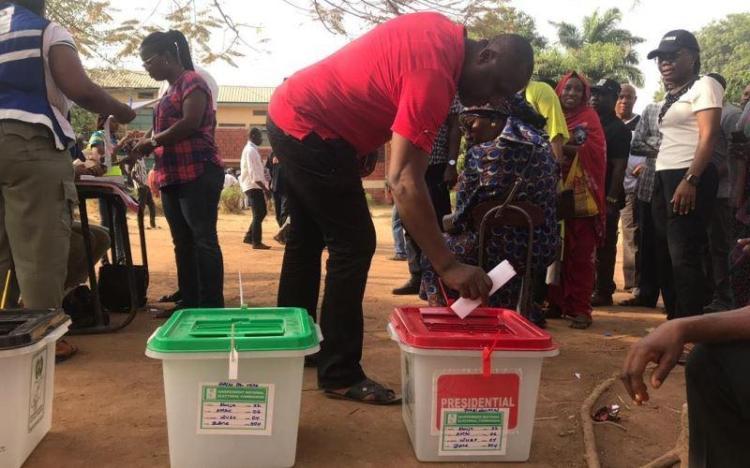 Those that will make or mar Kogi, Bayelsa polls - Businessday NG