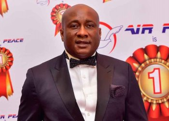 Post COVID-19: Air Peace to stop inflight services, downsize operations - Businessday NG