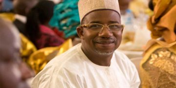 Bala Mohammed, Bauchi governor, tests positive for Coronavirus - Businessday NG
