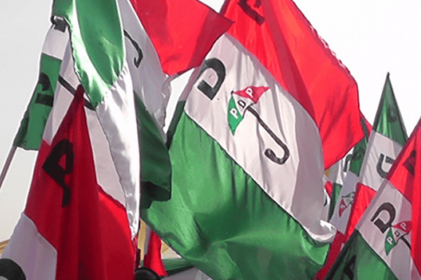 We are vindicated as Nigeria is rated corrupt country under Buhari, says PDP - Businessday NG