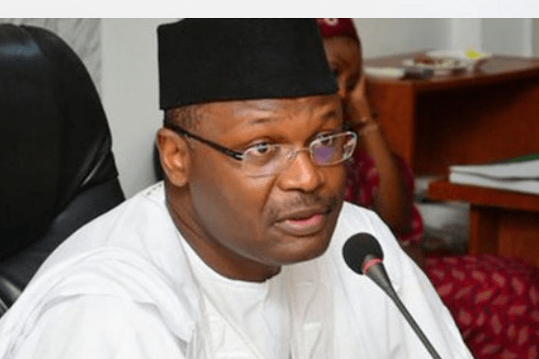 Factsheet: Real reasons INEC de-registered 74 political parties - Businessday NG