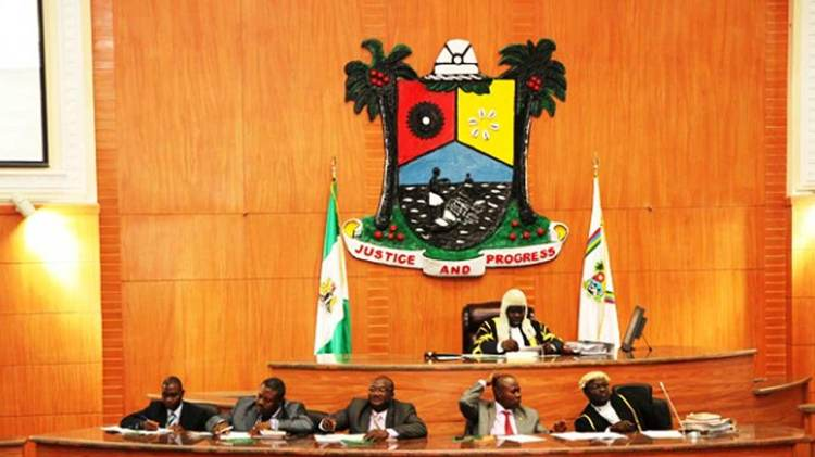 Lagos Assembly passes bill to combat Conorovirus spread - Businessday NG