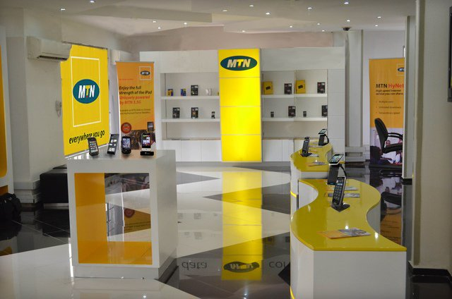 MTN Nigerias wholesale business unit records highest margin in nine months - Businessday NG