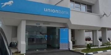 Union Bank partners 54Gene towards Nigerias fight against Coronavirus, donates N50million - Businessday NG