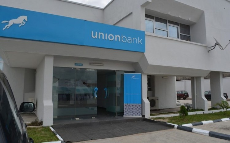 Union Bank partners 54Gene towards Nigerias fight against Coronavirus, donates N50million - Businessday NG