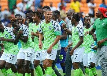 Qater 2022 FIFA World Cup Qualifiers: Nigeria draw Cape Verde, Liberia - Businessday NG