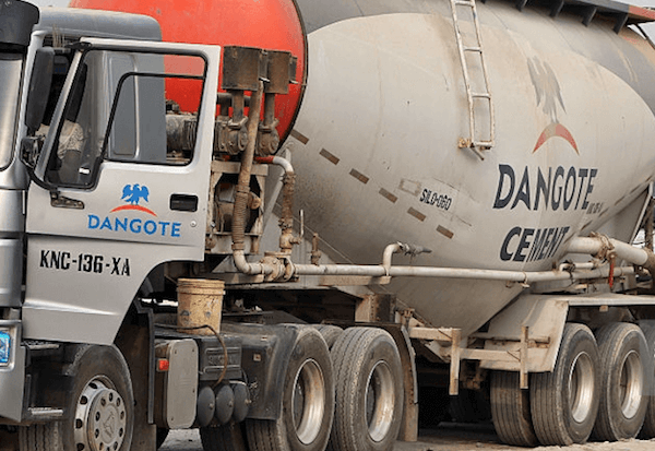Dangote, Olam, Guinness, Fidson invest N238bn into economy in 6 months - Businessday NG