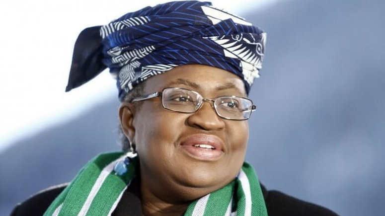 I'm the right candidate for WTO DG, says Okonjo-Iweala as she launches bid - Businessday NG