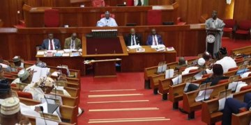 Senate probes non-remittance of taxes on bank deposits - Businessday NG