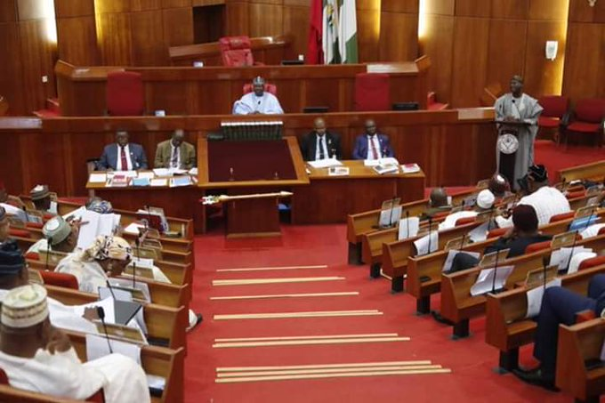 South East Development Bill scales first reading in Senate - Businessday NG
