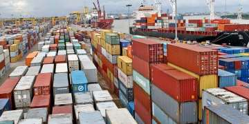 Port congestion persists as ship waiting time rises to 25 days  - Businessday NG