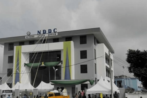 SELF backs forensic audit of NDDC, threatens to expose fake contractors