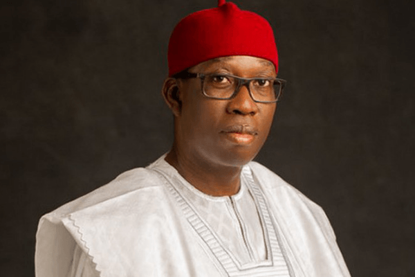 Okowa charges political appointees on cohesion in policy execution - Businessday NG