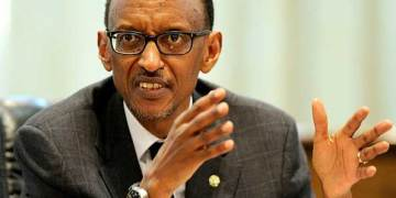 Kagame invites Buhari to anti-corruption award in Rwanda - Businessday NG