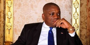 Orji Uzor Kalu in the Evil Forest - Businessday NG