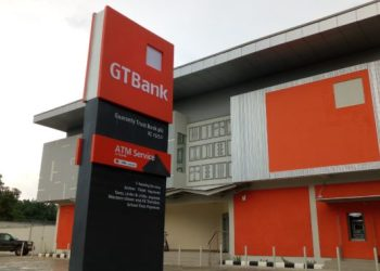 As GTBank leads in giving for Corona - Businessday NG