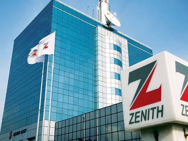 Zenith Bank introduces automated voice banking service - Businessday NG