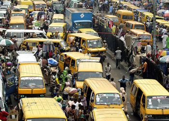 Bad traffic situation is temporary  Lagos State govt - Businessday NG