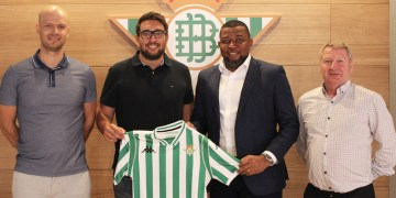 City Sports Group signspartnership agreement with LaLiga club Real Betis - Businessday NG