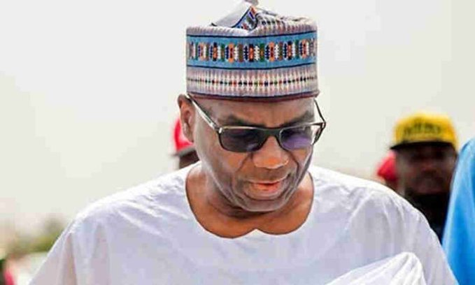 UN says Kwara Gov a role model for Nigerian leaders - Businessday NG