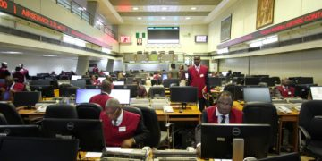 Investors gain N45bn as stock market rises further by 0.36% - Businessday NG