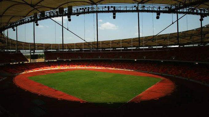 National Stadium: FCTA partners Sport Ministry to upgrade abandoned car park - Businessday NG