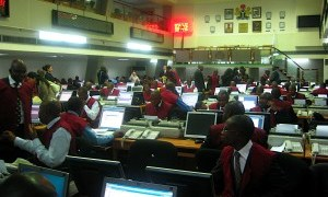Market shows Nigeria stock investors reaping more - Businessday NG