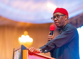 Ogbemudia's initiatives behind Delta's sports greatness- Okowa - Businessday NG