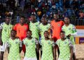 FIFA Beach Soccer: Supersand Eagles set for Portugal test - Businessday NG