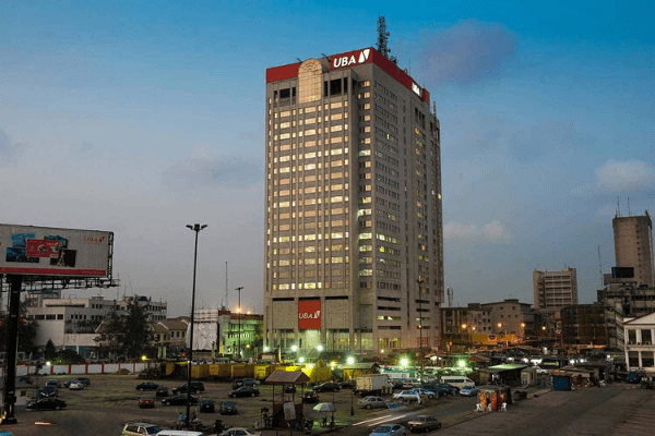 UBA reiterates support to intra-African commerce, financial inclusion in Africa -