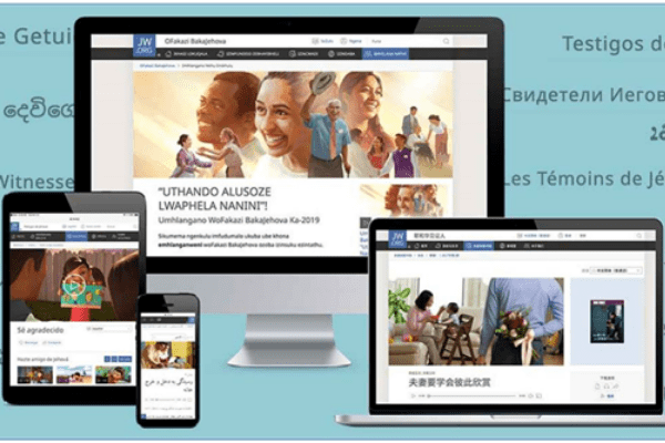 Jehovahs Witness website now worlds most translated site with 1000 languages - Businessday NG