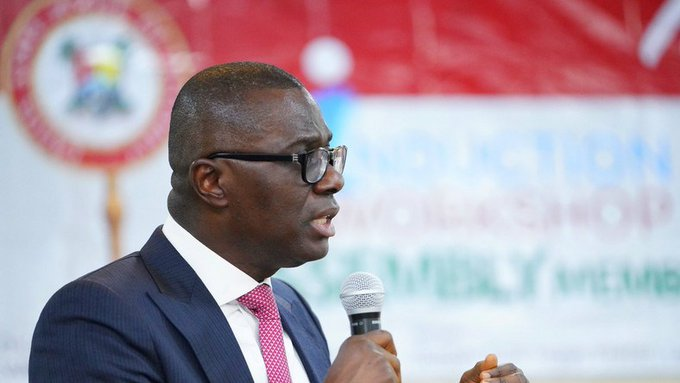 We'll strengthen business environment in Lagos  Sanwo-Olu - Businessday NG