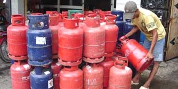 Cooking gas operators to show land title before getting licence - Businessday NG