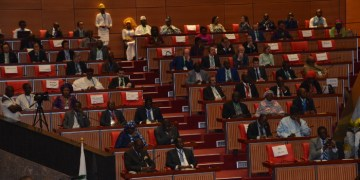 ECOWAS female lawmakers move to increase women participation in politics - Businessday NG
