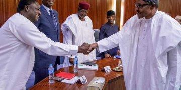 Addressing Buhari by military rank a mark of free speech, says Adesina - Businessday NG