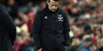 Everton sack manager Marco Silva after 18 months in charge - Businessday NG