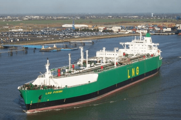 NLNG Train 7 gas supply agreement to generate $9bn ,10 000 jobs on economy - Businessday NG