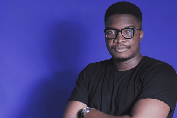 Chigozie Okwara: Connecting freelancers to business opportunities - Businessday NG