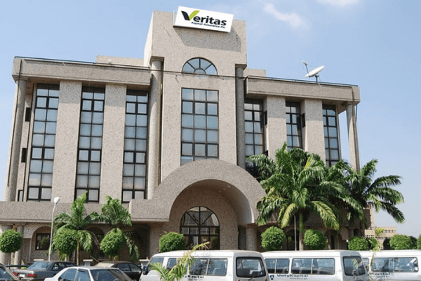 Veritas Kapital to shore up capital base to N12bn - Businessday NG