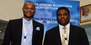 How 'Blockchain for Lawyers 101' lured Lawyers to the Blockchain in Abuja - Businessday NG
