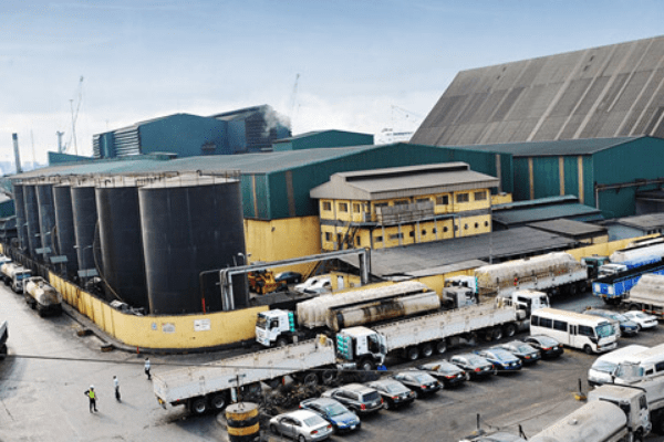 Here are two things to expect from Dangote Sugar plant in Nasarawa- Gov Sule - Businessday NG