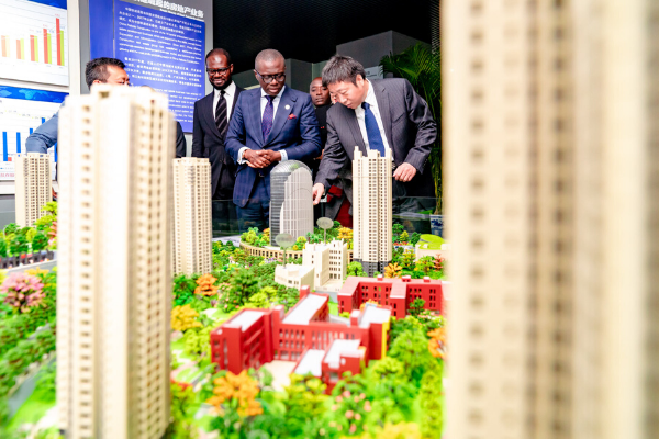 Wooing Chinese Investors For Greater Lagos - Businessday NG