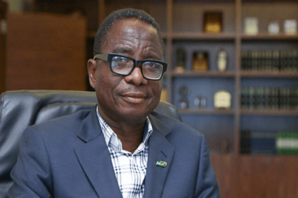 Despite challenges Nigerian manufacturers are backward integrating - Gbedebo - Businessday NG