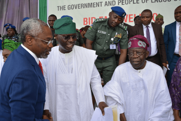 Well use technology to fight crime  Sanwo-Olu - Businessday NG