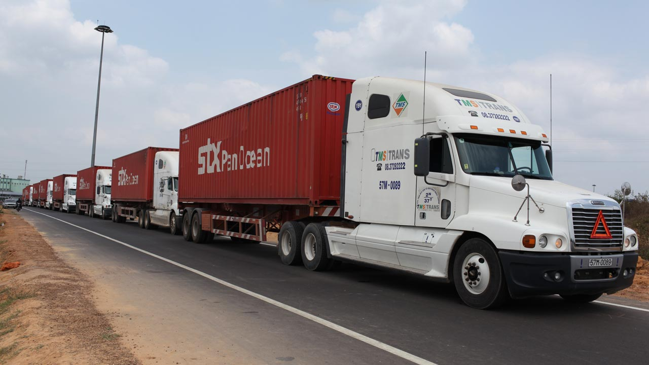 Shippers Council, FRSC sensitises stakeholders on Truck Transit Park in Lagos -
