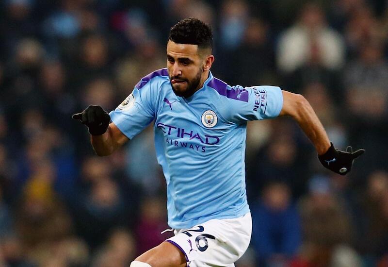 Premier League Star player to watch – Riyad Mahrez