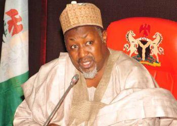 Badaru counters Fayemi, says APC will wax stronger after Buhari - Businessday NG