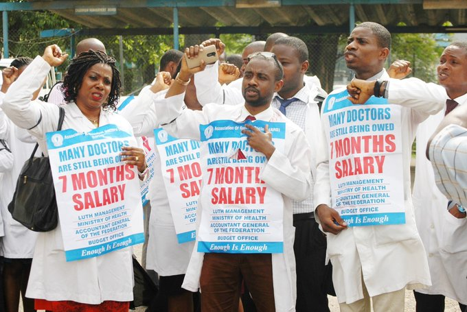FCTA assures health workers of security