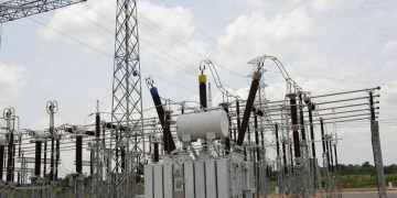 National grid records first collapse in 2020