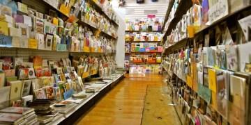 Greeting cards fall out of favour as retailers cut card shelves on low patronage